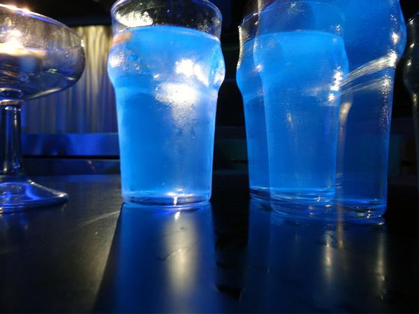 Zdjęcie - Malowanie drinkami