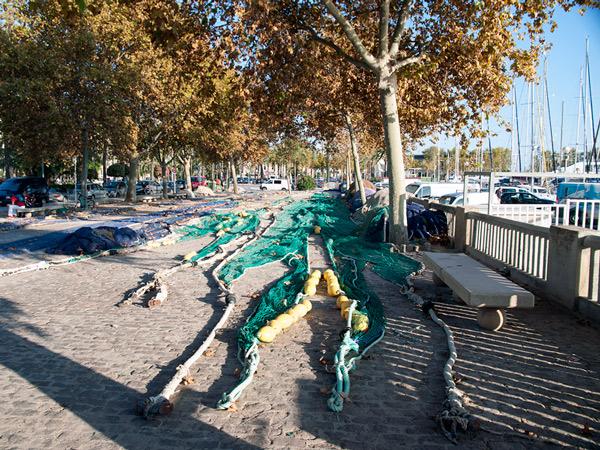 Zdjęcie - Port w Palma de Mallorca