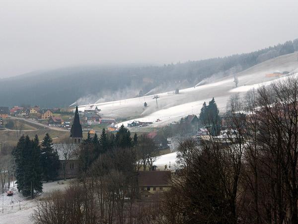 Zdjęcie - Przygotowanie do sezonu narciarskiego
