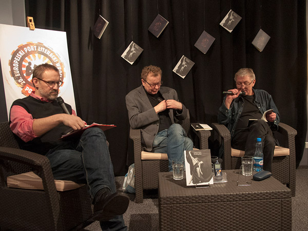 Bonowicz, Pióro, Sosnowski