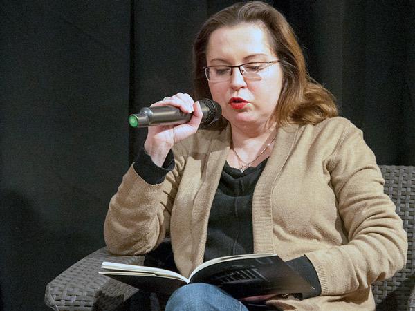 Marta Podgórnik