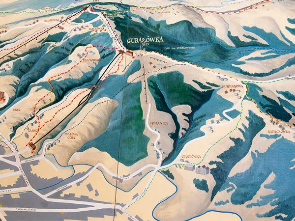 Zdjęcie - Mapa