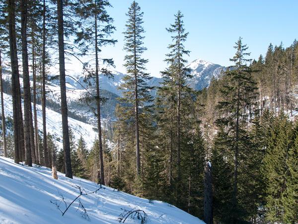 Iwaniacka Przełęcz