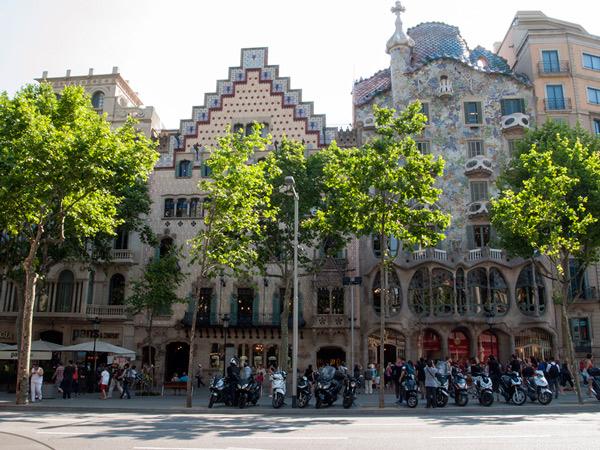 Zdjęcie - Barcelona