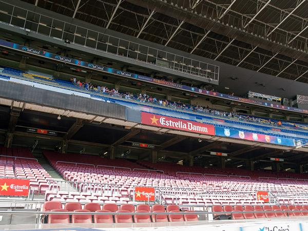 Zdjęcie - Camp Nou