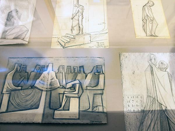 Szkice Gaudiego