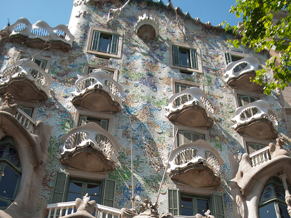 Zdjęcie - Casa Batlló
