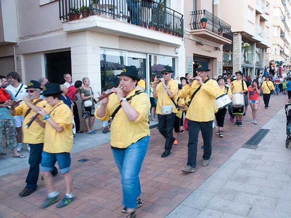 Orkiestra żółta
