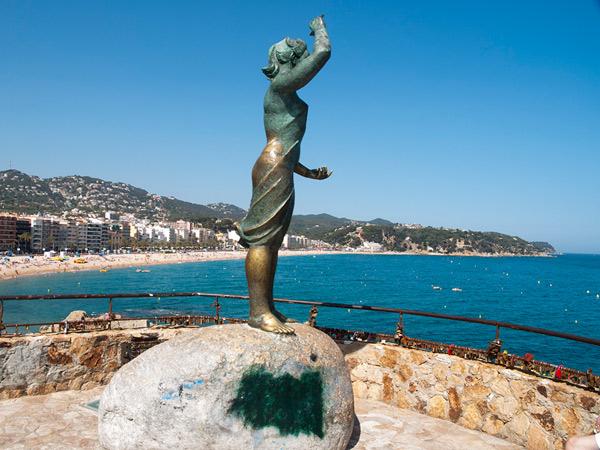 Pomnik żony marynarza
