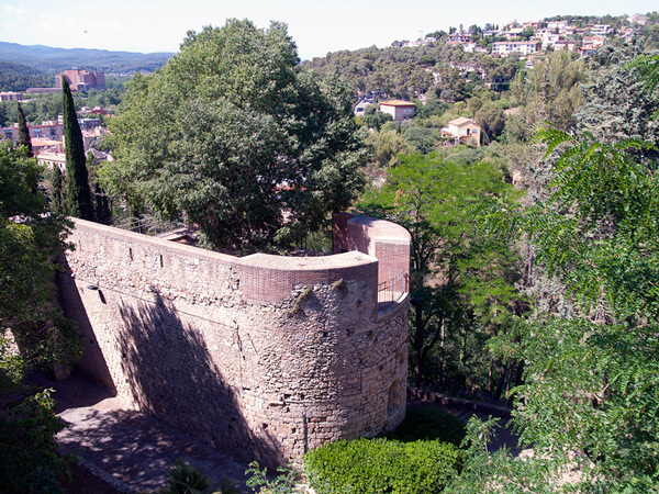 Zdjęcie - Girona