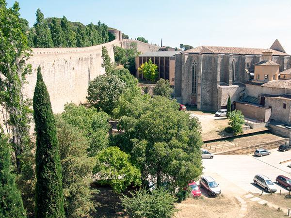 Mur Giroński