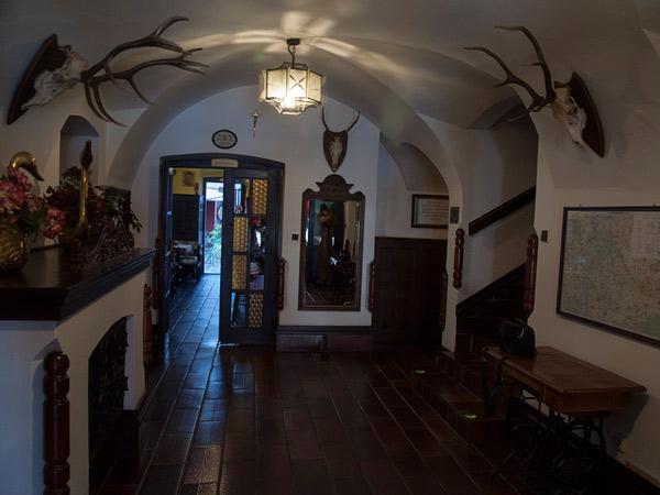 Zdjęcie - Hotel Zlatá Labuť