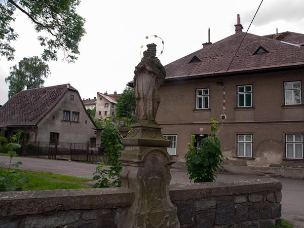 Zdjęcie - Králíky