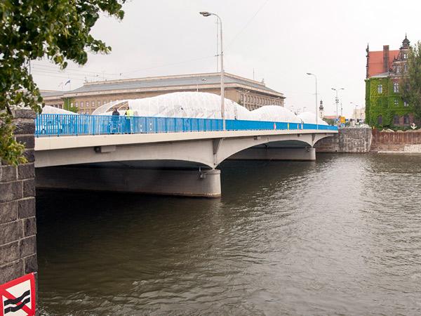Zdjęcie - Most pokoju
