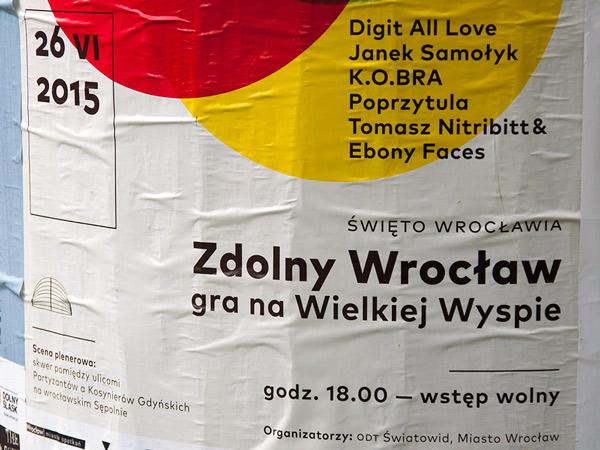 Zdolny Wrocław