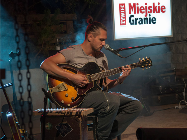 Maciek Starnawski