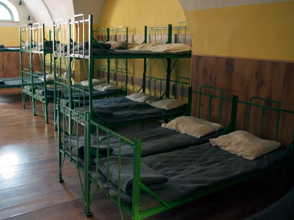 Sala dla zmęczonych