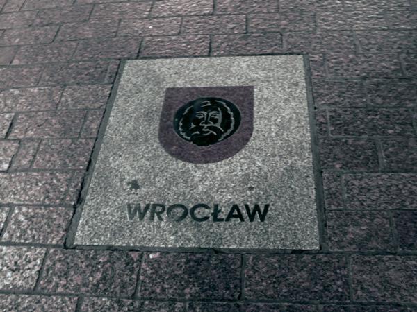 Wrocław w Toruniu