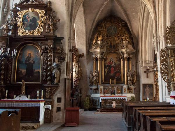 Zdjęcie - Kościół Świętych Apostołów Jakuba i Filipa