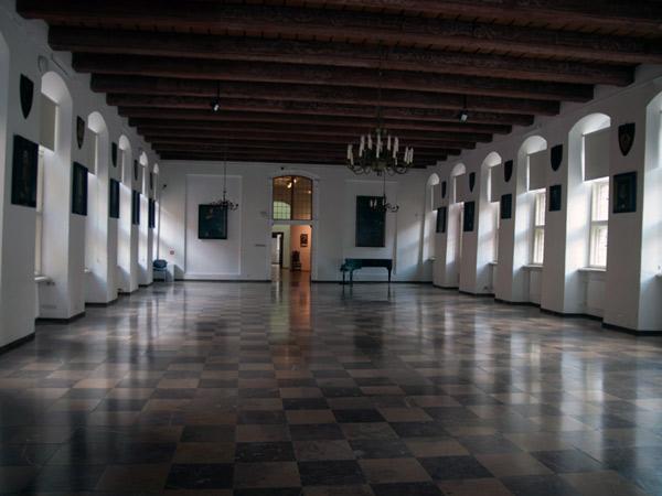 Zdjęcie - Muzeum Okręgowe