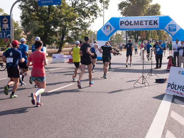 33 Maraton Wrocławski