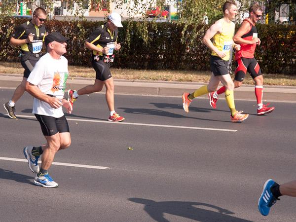Zdjęcie - 33 Maraton Wrocławski