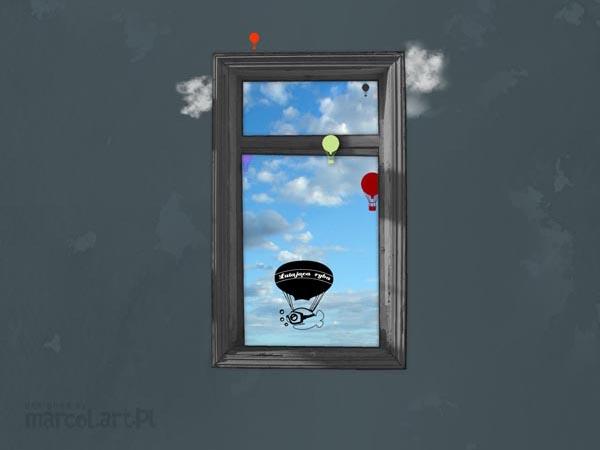 Latająca ryba w twoim Windowsie